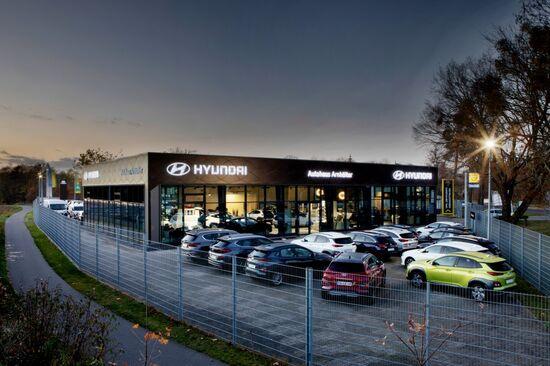 Autohaus Arnhölter